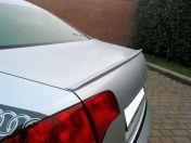Lip spojler za gepek AUDI А4 B7 (2007+)