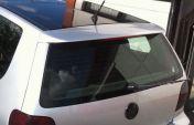 Spojler - Kačket VW Polo 6N (1994-1999)