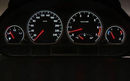 Плазмени циферблати за километраж BMW E39 (95-03)