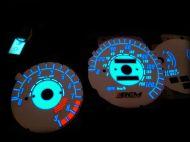 Плазмен километраж Honda Civic (92-95)