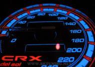 Плазмен километраж Honda Del Sol