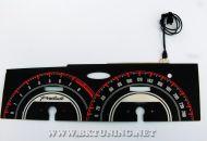 Плазмен циферблат Honda Prelude 4 генерация