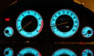 Plazma cajgeri Honda Accord (93-98) limuzina