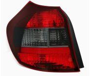 Кристални стопове  BMW E87  (2004-2007) - хром
