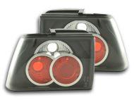Кристални стопове Alfa 155 (93-97) - черни