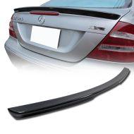 Лип спойлер за багажник  Mercedes CLK W209 / C209 (2002-2009) - AMG Design