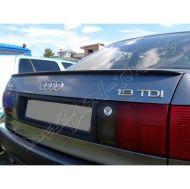Lip spojler za gepek Audi 80 90 B3 B4 Jaje (1986-1995)