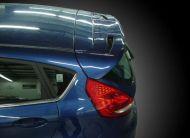 Спойлер Антикрило за Ford Fiesta (2008+)