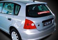 Spojler - Kačket HONDA Civic (2000-2005) - 5vrata