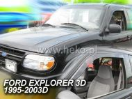 Ветробрани за  FORD  EXPLORER II  (1995-2003)   3 врати
