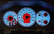 Plazma cajgeri Honda Civic / Type R  (01-05)