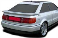 Spojler za zadnje staklo AUDI 80 b3 coupe (88-95)
