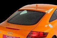 Spojler za zadnje staklo Audi TT (2006+)