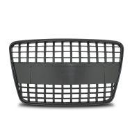 Решетка без емблема Audi Q7 (2005-2009) - черна S-Line Design