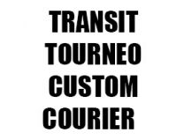 TRANSIT / TOURNEO / CUSTOM / COURIER