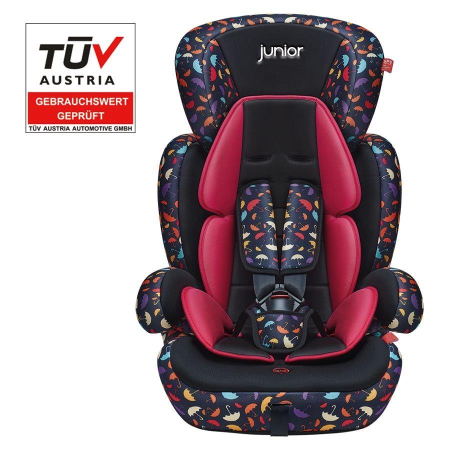 99f813e088a Παιδικό κάθισμα αυτοκινήτου Junior - Comfort Hameleon - BK TUNING ...