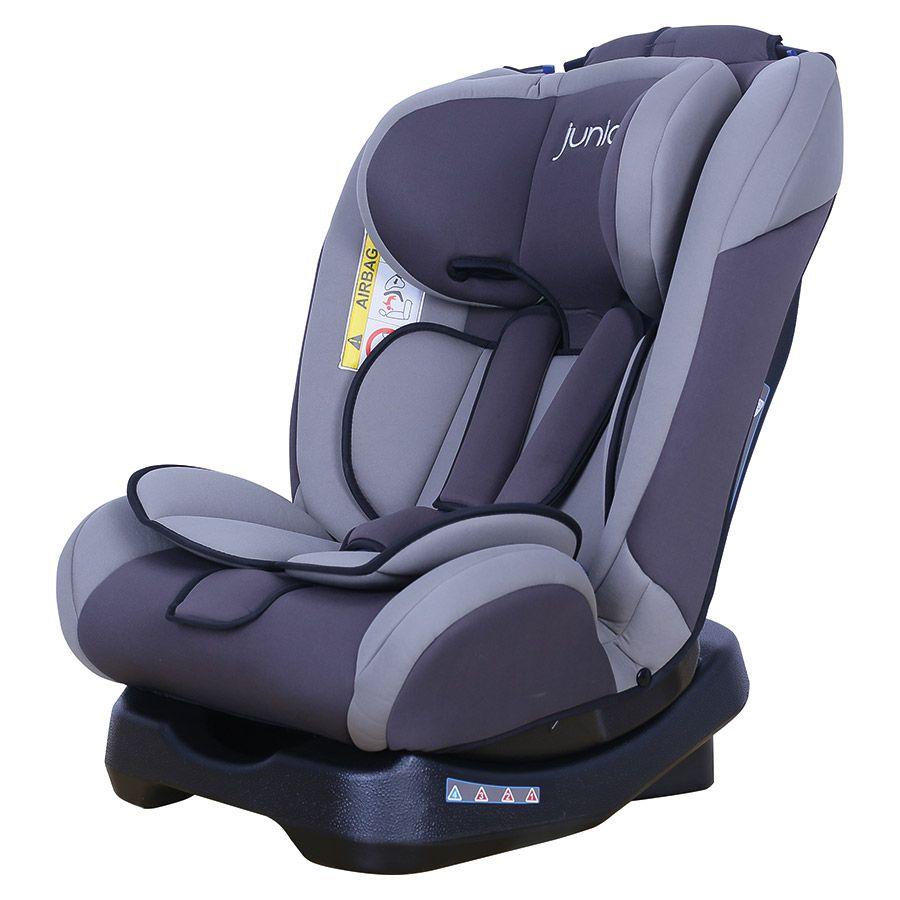 8218109a8aa Παιδικό κάθισμα αυτοκινήτου Junior - Supreme - γκρι χρώμα - BK ...