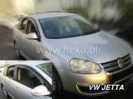 Ветробрани за   VW JETTA  (2005-2010)  Sedan / GOLF 5 VARIANT   (2007-2009) / GOLF 6 VARIANT   (2009-2012) - 2бр. предни
