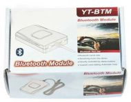 Bluetooth Модул за USB / MP3 Audio Interface Yatour